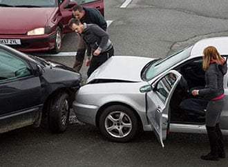 Auto Accident Injury Representation